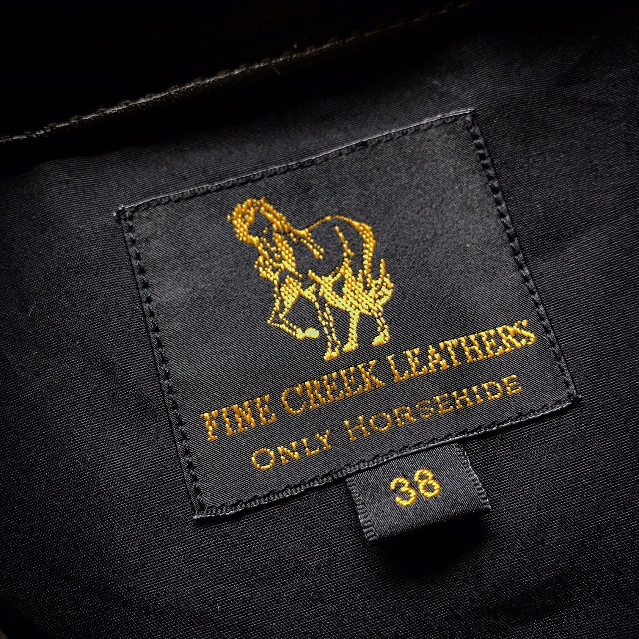 Fine creek leathers richmond 2 3 for Indian jewelry store richmond va
